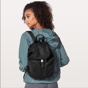 Lululemon Carry Onward Rucksack Mini